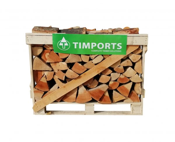 Kiln Dried Beech Hardwood Logs 0.80m