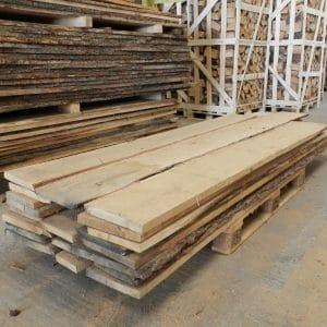 Oak Planls 27mm